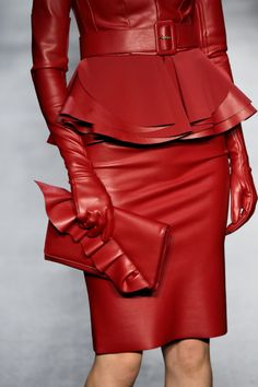 Chiara Boni La Petit Robe | New York Fashion Week | Fall 2016