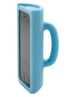 Pick Me Upgrade iPhone Case
