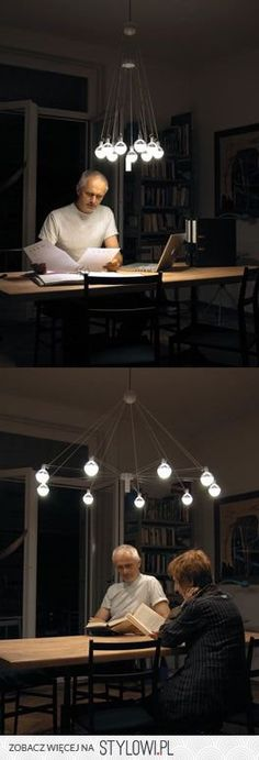 The Louis lampshade by Matthias Decker: Practical beauty. #Lighting