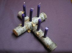 More activities for Lent including this cross to count down the weeks till Easter