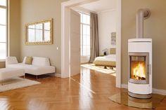 Homeplaza - Kaminöfen zum Heizen, Relaxen und Staunen - Formschöne Energiebündel