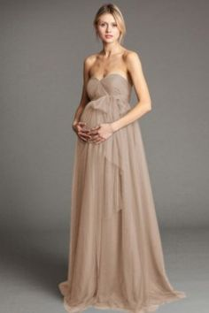 Cady's Bridesmaid Gown