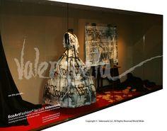 "DESIGNER LUIS VALENZUELA: ""we the people"" At the Kennedy Center - Washington DC 2010"