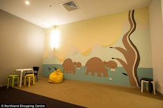 Australia's first shopping centre 'quiet room' for people with autism, Parents Room, Relaxation Room, Design Fields, Room Planning, Room Pictures, Shopping Center, Nursery Room, Room Interior, Centre