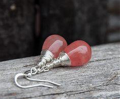 gabi111 / Kvapky cherry ruženínu