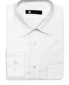 Camisa blanca. Versátil y elegante, esencial en cualquier ropero.