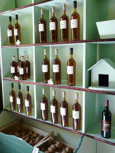 l'épicerie, pineau et cognac DLembert Barbezieux Charente www.lepicerie-de-venat.com