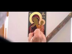 Christianity Art is the largest collection of Byzantine religious icons anywhere, with over 2000 unique themes in many shapes and sizes, many different produ. Byzantine Icons, Religious Icons, Christianity, Videos, Art, Art Background, Kunst, Performing Arts, Art Education Resources