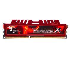 GSKILL Ripjaws X F3-17000CL11D-8GBXL 8GB (2x4GB) DDR3-2133Mhz Desktop RAM Memory at Amazon.com 62