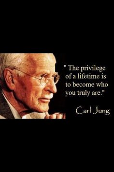 Dr. Carl Jung - a truly exceptional and intelligent human being--his experiences and the depth of his research, in many languages, is astounding, still unmatched by any other in the field of psychology and the search for understanding human consciousness! (Just my opinion, of course!)