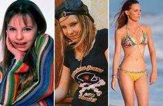 Belinda a través de los años  Una de las cantantes y actrices mexicanas favoritas es Belinda, a quien para ya pasamos los veintes recordamos desde pequeña, es por eso que la mexicana es digna de hac
