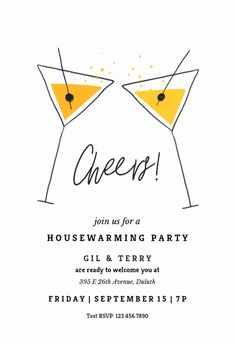 Let S Celebrate Cocktail Party Invitations & Cards On Housewarming Invitation Templates, Housewarming Wishes, Invitation Templates Word, Invitation Examples, Invitation Maker, Invitation Card Design, Invitation Wording, Invitation Cards, Retirement Party Invitations