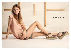 LOGAN SS15 Collection