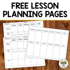 Save time planning your own Preschool Lessons with free resources from Pre-K Printable Fun. Daycare Lesson Plans, Preschool Lesson Plan Template, Lesson Plans For Toddlers, Free Lesson Plans, Free Preschool, Preschool Lessons, Lessons For Kids, Free Lesson Plan Templates, Preschool Printables