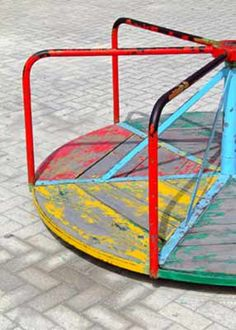 TO DO NO HARM: We Must Re-Think Our Playgrounds - Playground Professionals