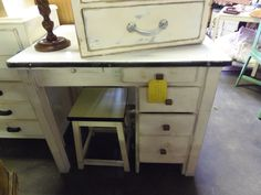 Vintage/Upcycled/retro kitchenalia All enquiries please ring 01305251886 Open all week great Cafe lots free parking!