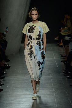 Bottega Veneta: Simple Perfection    Milan Fashion Week Day Four