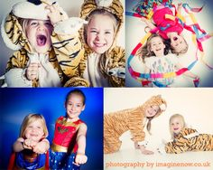 Tiger and Superhero outfits make for a fun filled photo shoot! Super Hero Outfits, Photoshoot Ideas, Family Portraits, Photo Shoot, Superhero, Awesome, Fun, Photography, Family Posing