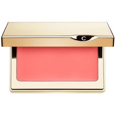 Clarins Multi-Blush Cream Blush ($30) ❤ liked on Polyvore featuring beauty products, makeup, cheek makeup, blush, rose, clarins, rose blush, creme blush, cream blush and clarins blush