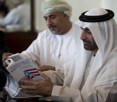 Jeque Verde explora oportunidades de alianzas entre Emiratos y...