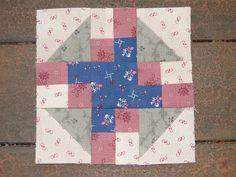 Heartspun Quilts ~ Pam Buda: Forget Me Not Sew-along ~ Part Six
