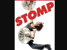 Lasting Impressions: 'Stomp'- Gloriously Entertaining. – Always Time For Theatre