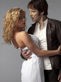 True Blood  Bill & Sookie