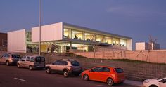 Oficinas FEMPA. Alicante || Arq: Javier García-Solera / Fotografía de arquitectura Alicante, Contemporary Architecture, Architects, Modern Architecture, Offices, Cities, Trendy Tree, Interiors, Modernism