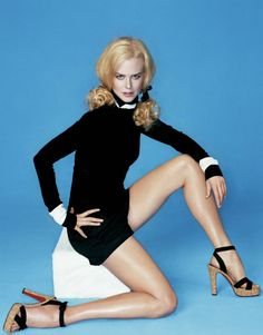 Nicole Kidman ✾