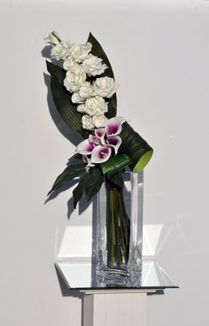 Coming soon to Silk Blooms: modern designs from our new homeware range #home #decor #silk #flowers