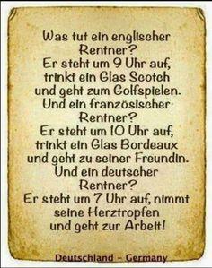 Deutsche Rentner
