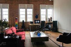 badass rooms on pinterest loft punk rock bedroom and