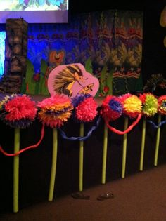 main stage weird animals vbs