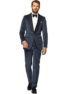 Holiday Fashion Guide - Men's Evening Wear Essentials - Esquire