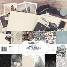 Find Kaisercraft Just Landed, Boho Dreams as well as the stunning embossing folders, cutting dies, paper packs, cutting dies, templates, washi tape, albums.