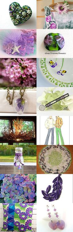 ALOHA for Ali by Marionette on Etsy--Pinned with TreasuryPin.com