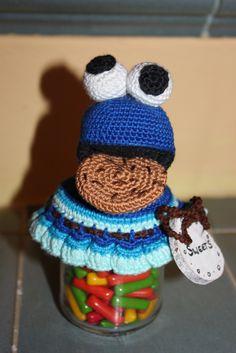 Handmade by Alpenkatzen süsses Mitbringsel