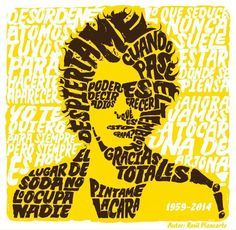 Soda Stereo, Life Moments, Movie Posters, Fictional Characters, Bands, Star, Ideas, Design, Frases