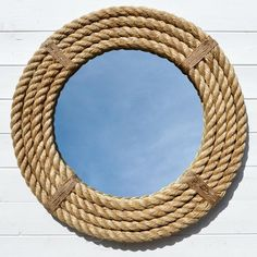 DIY Rope Ideas For Home