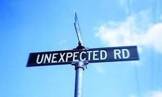 Unexpected-Rd. How I feel about MS!