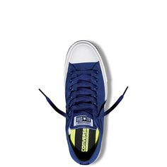 Chuck Taylor All Star II in Sodalite Blue