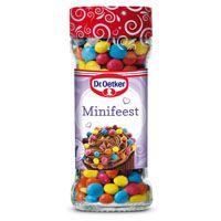 Dr. Oetker Minifeest (Bevat soja)