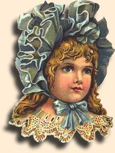 Victorian Scrap - child  72 images of victorian children