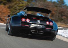 Bugatti Veyron Grand Sport Vitesse #bugatti #car