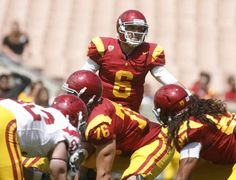 USC football: 10 things we learned in spring (#8)