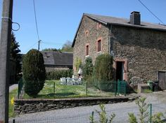 Holiday Cottage in Orchimont (Vresse-sur-Semois), Namur Ardennes, South Belgium.