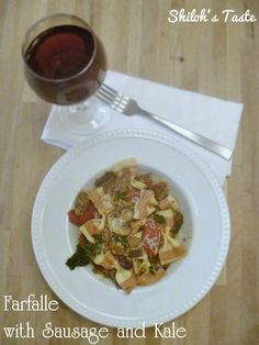 1000+ images about Recipes - Pasta-centric, Grains on Pinterest ...