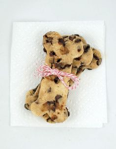 "10 ""Christmas"" Cookie Recipes for Dogs (that you can realistically cook all year round!)"