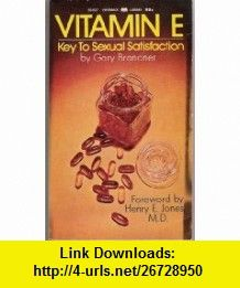 Vitamin E Gary Brandner ,   ,  , ASIN: B000E1RPTO , tutorials , pdf , ebook , torrent , downloads , rapidshare , filesonic , hotfile , megaupload , fileserve