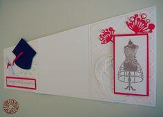 Laurea in design della moda - fashion design degree http://fantacartando.blogspot.it/2016/08/congratulazioni.html #fantacartando #cardmaking #embossing #stamping #stamp #handmade #degree #graduation #congratulations #congrats #card #trifoldcard #biglietto #congratulazioni #laurea #timbro #fattoamano #design #moda #fashion #creatività #creativity #creative #carta #paper #madeinitaly #cardmaker #craft #bergamo